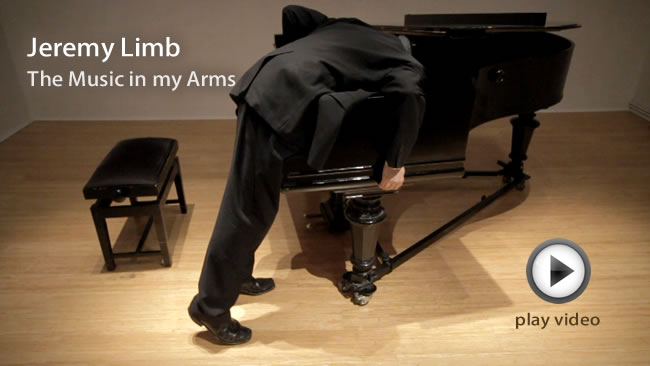 Jeremy Limb - The Music in my Arms