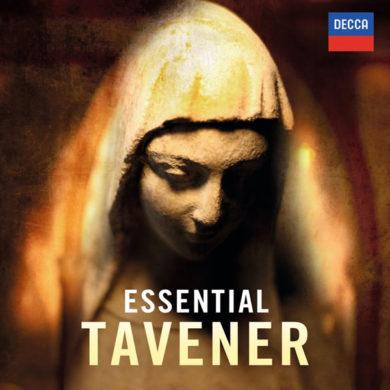 The Essential Tavener