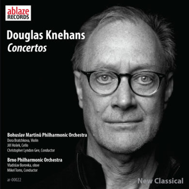 Douglas Knehans - Concertos